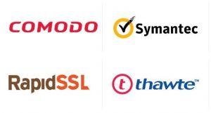 SSL证书颁发机构有哪些