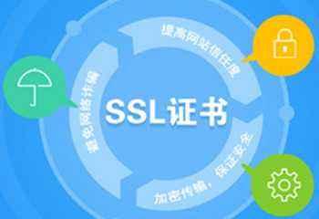 SSL证书品牌