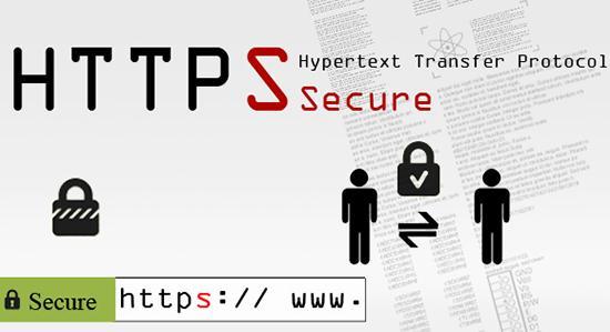 http有必要换成https证书加密吗