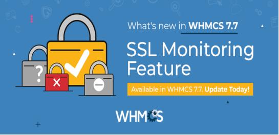 SSL状态监控模块功能