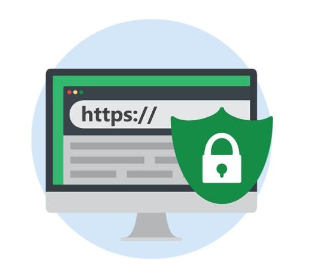 购买的域名如何申请https协议