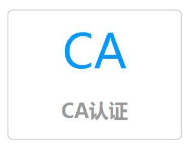 CA数字证书申请指南及费用