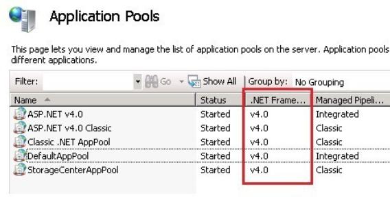 安装.Net 4.5