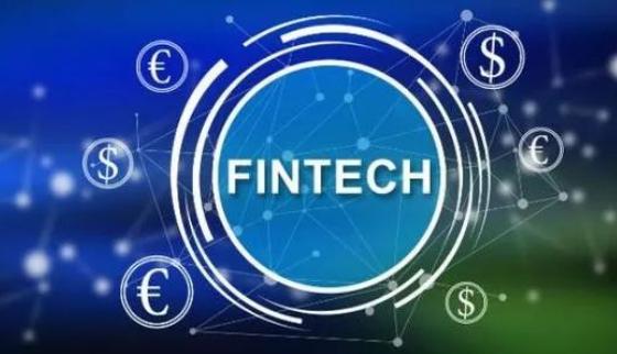 金融科技发展