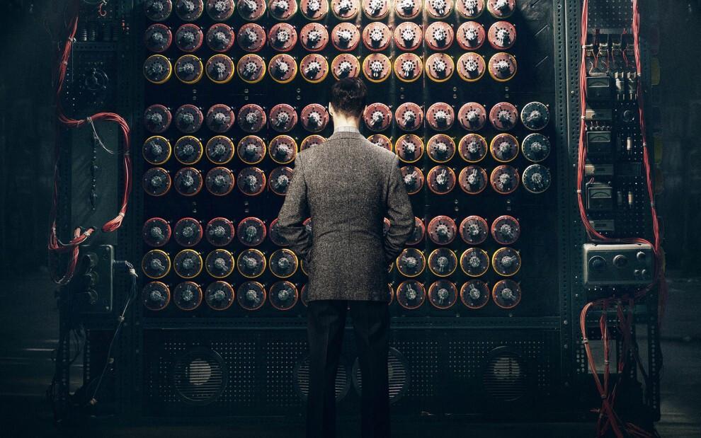 计算机科学之父