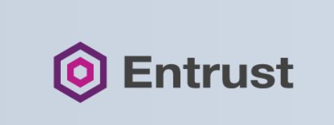 Entrust SSL证书