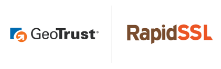 RapidSSL证书和GeoTrust证书