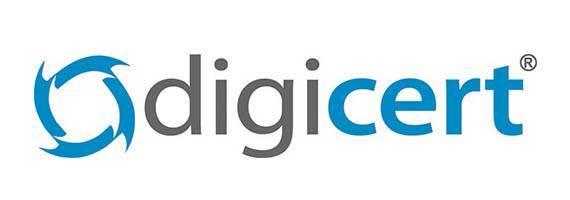 DigiCertSSL证书
