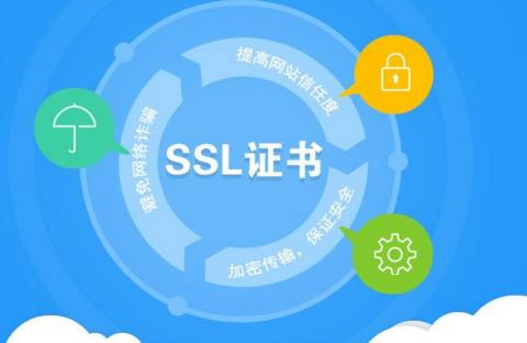 SSL的功能