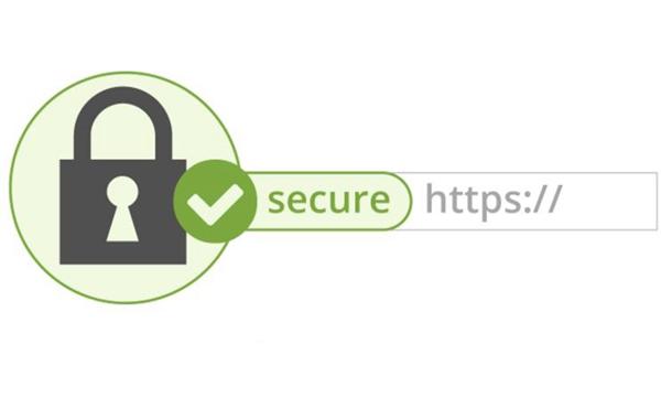 IIS配置https证书