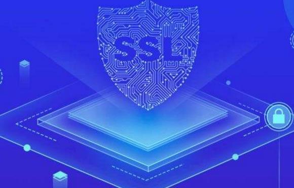 网站部署SSL证书