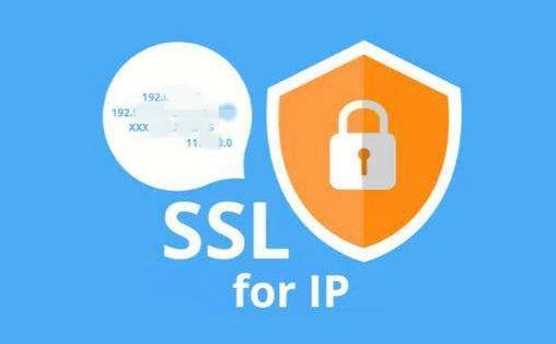 免费IP证书